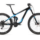 2015 Giant Reign Advanced 27.5 0 Team