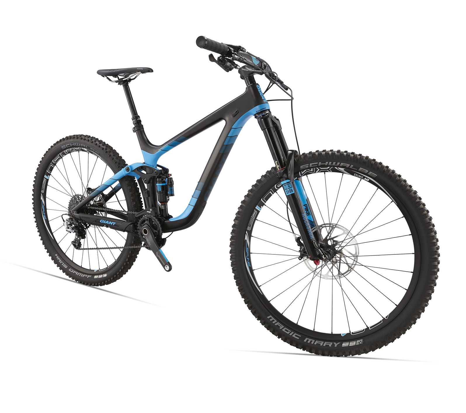 2015 Giant Reign Advanced 27 5 0 Team Reviews
