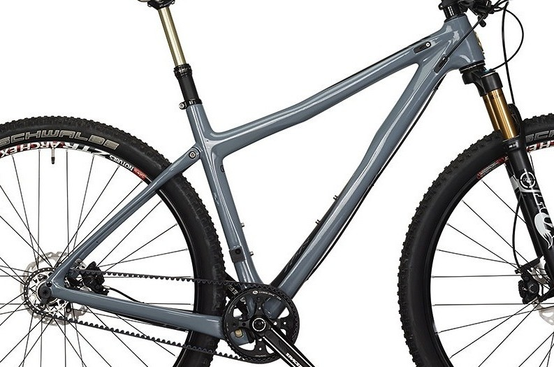 Ibis Tranny 29 Frame - Reviews, Comparisons, Specs - Mountain Bike ...