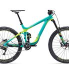 2016 Giant Reign Advanced 27.5 1 Bike