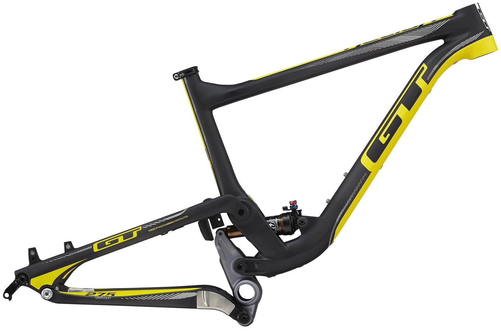 GT Helion Carbon Frame - Reviews, Comparisons, Specs - Mountain Bike ...