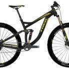 2015 Trek Remedy 9.9 27.5 Bike