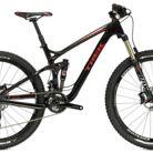 2015 Trek Remedy 9.8 27.5 Bike