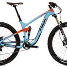 2015 Trek Remedy 9 27.5 Bike