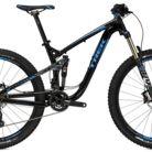2015 Trek Remedy 8 27.5 Bike