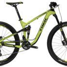 2015 Trek Remedy 7 27.5 Bike