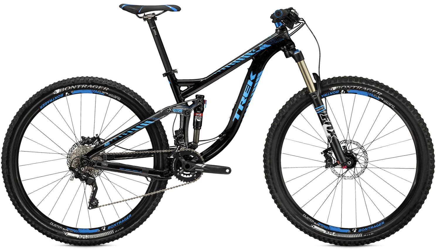 2015 trek remedy 8 29 bike