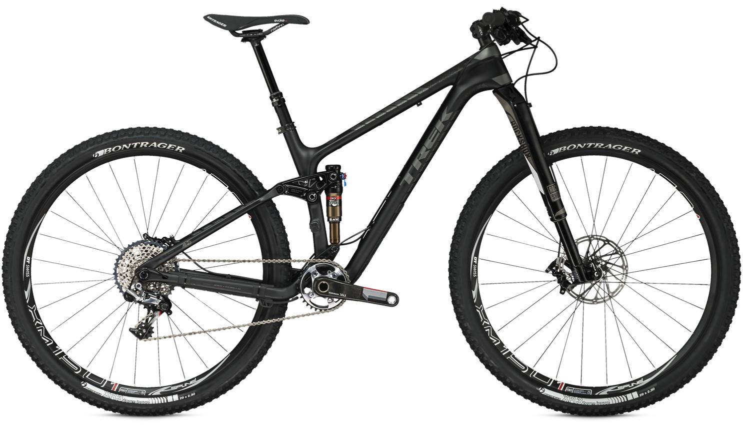 Trek Fuel EX 9.9 29 XX1