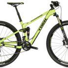 2015 Trek Fuel EX 9.8 29 Bike