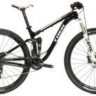 2015 Trek Fuel EX 8 29 Bike
