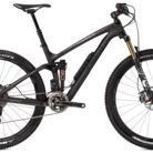 2015 Trek Fuel EX 9.9 27.5 Di2 Bike