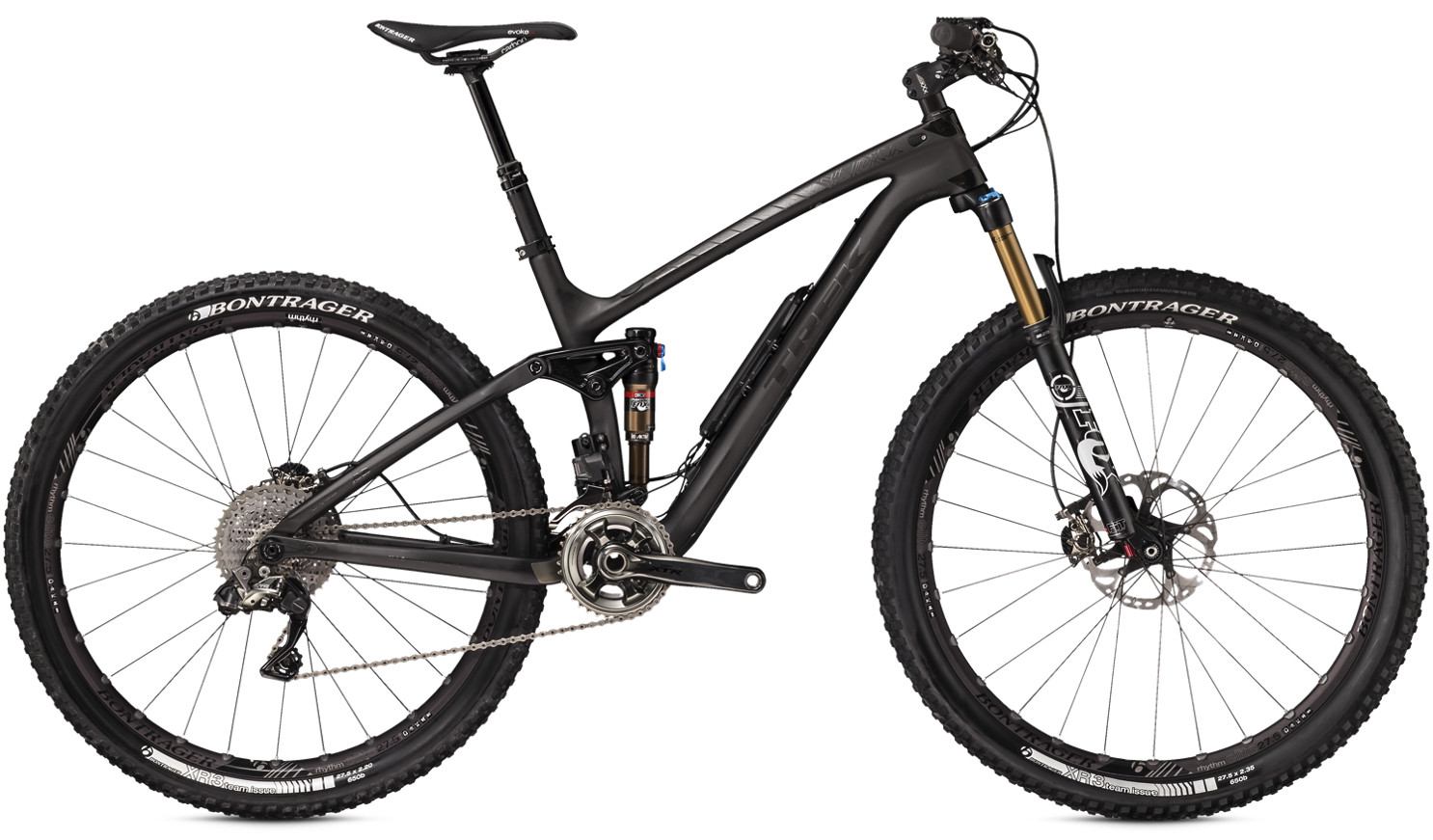 Trek Fuel EX 9.9 27.5 Di2