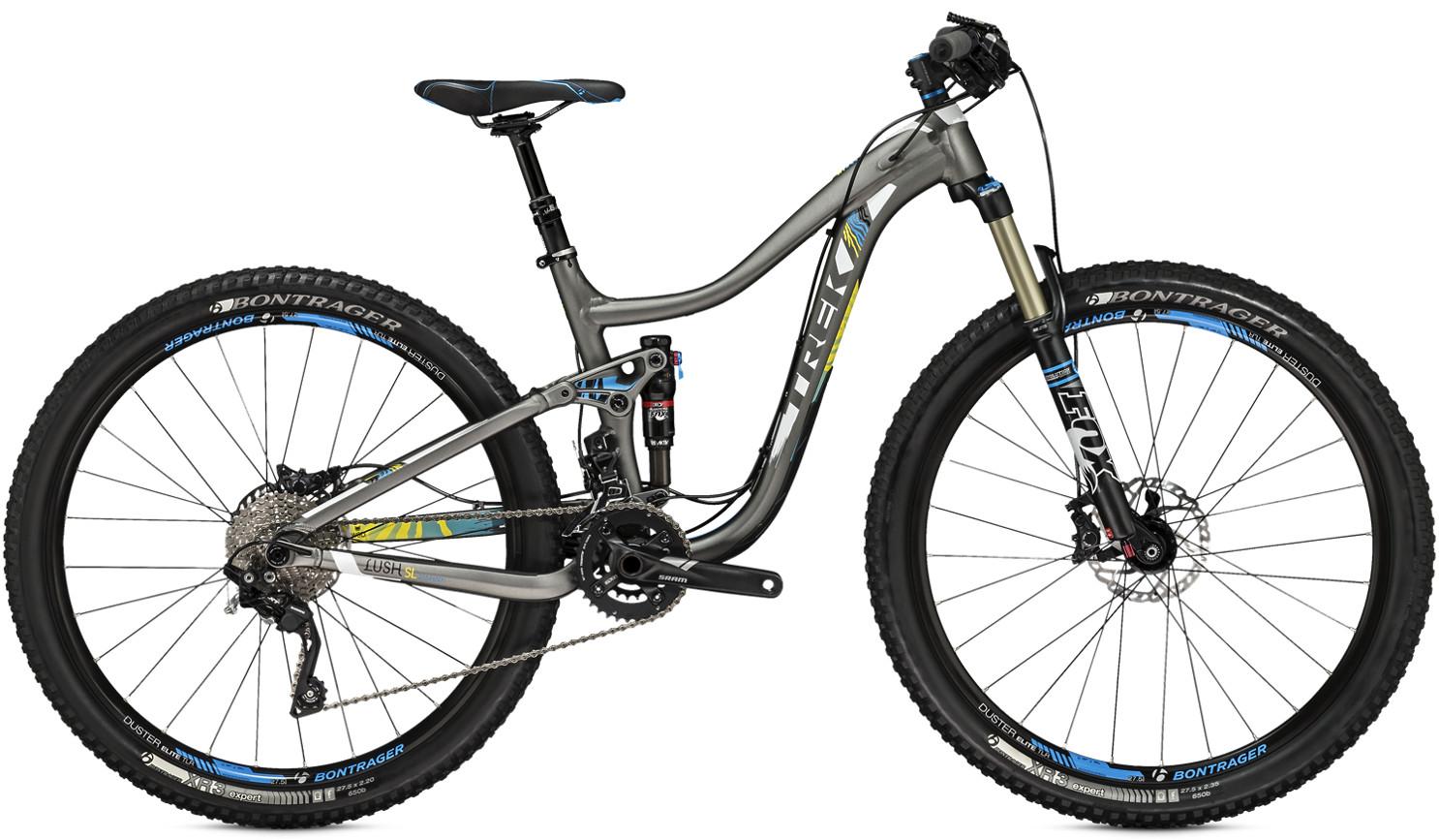 Trek Lush SL 27.5 Bike