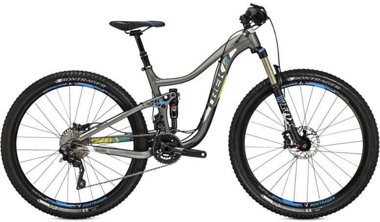 Trek Lush SL 27.5 Bike