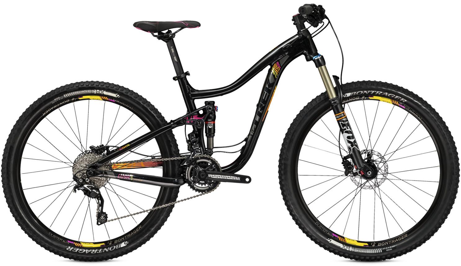 Trek Lush S 27.5 Bike