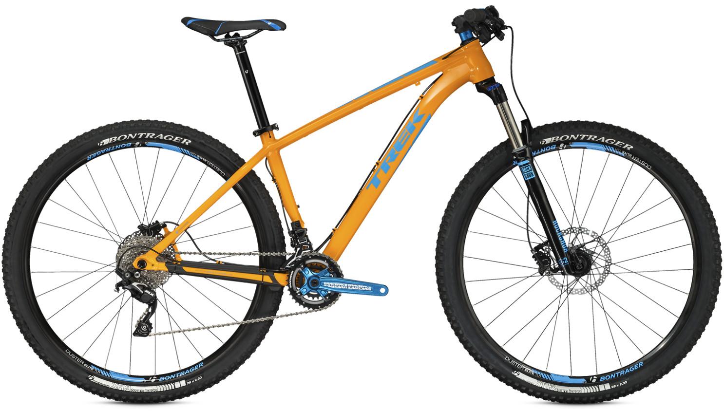 Trek Stache 7 Bike