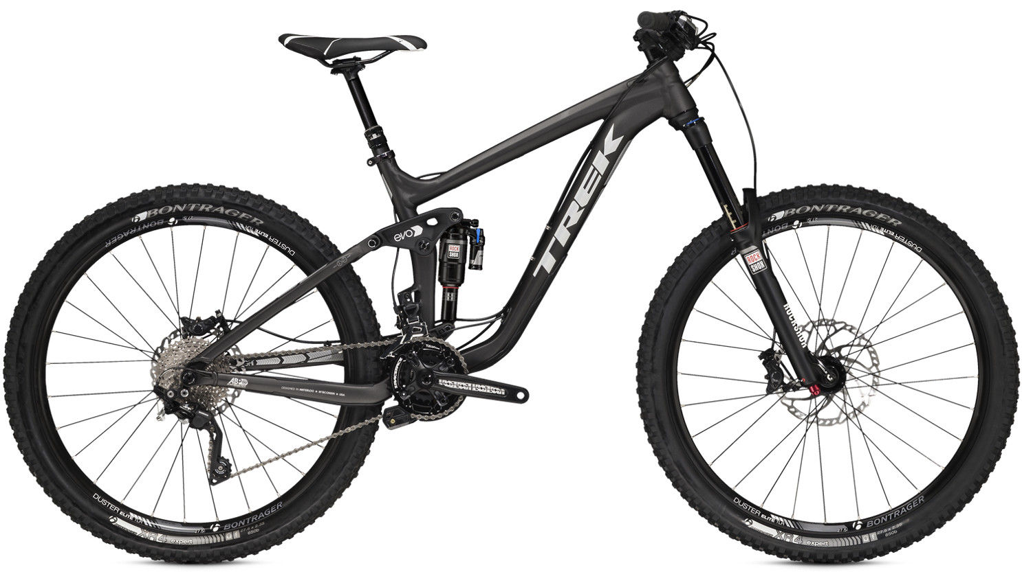 Trek Slash 8 27.5 Bike