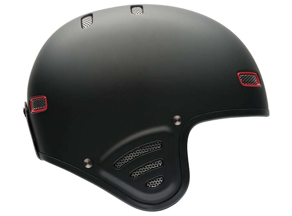Bell Full Flex Helmet - Matte Black