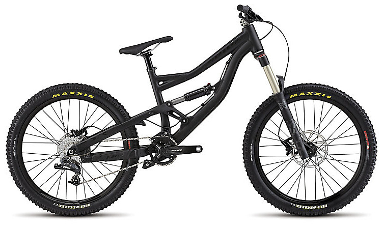 2015 Specialized Status Grom Bike (discontinued) 7639ce140c