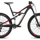 2015 Specialized Enduro S-Works 29 Bike