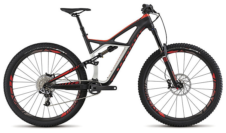 2015 Specialized S-Works Enduro 29