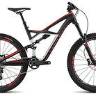 2015 Specialized Enduro S-Works 650b Bike