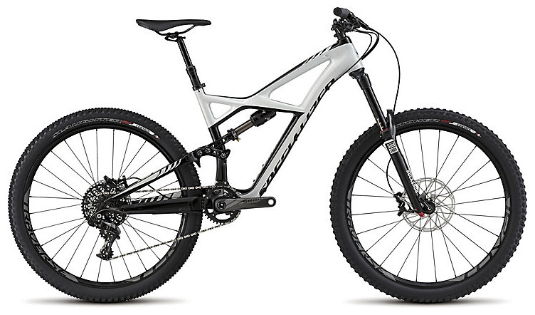2015 Specialized Enduro Expert Carbon 650b
