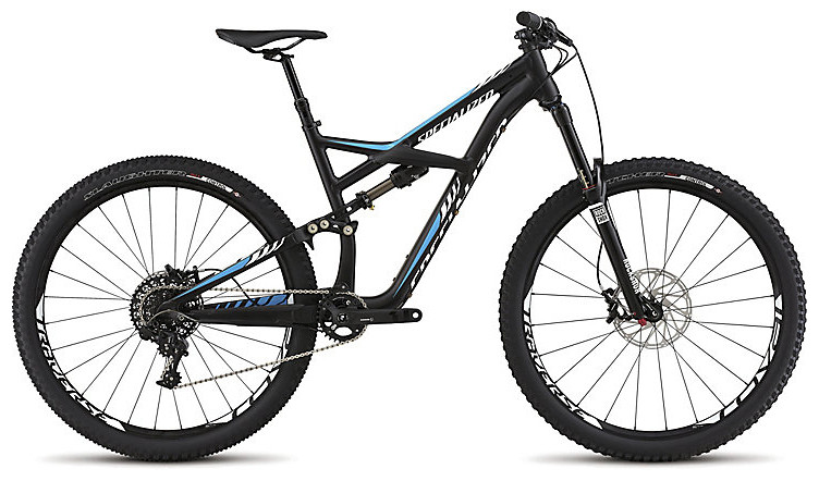 2015 Specialized Enduro Elite 29