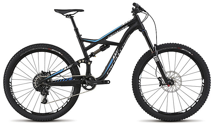 2015 Specialized Enduro Elite 650b