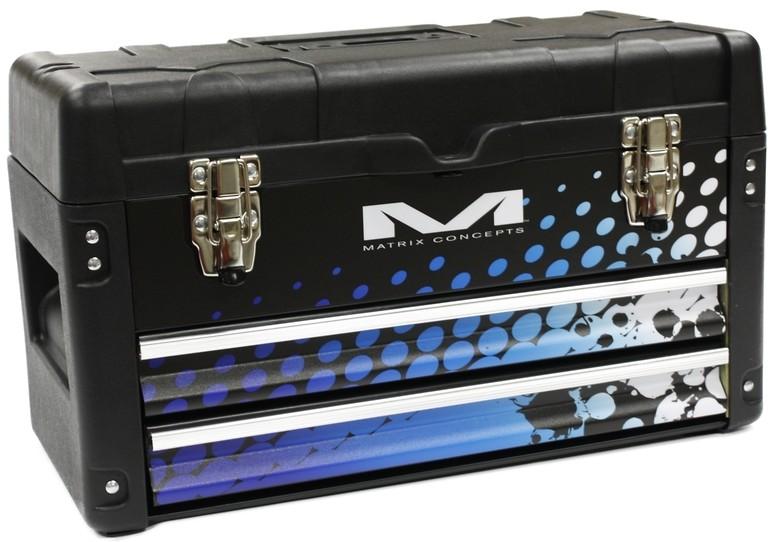 Matrix Concepts M31 Worx Toolbox - blue