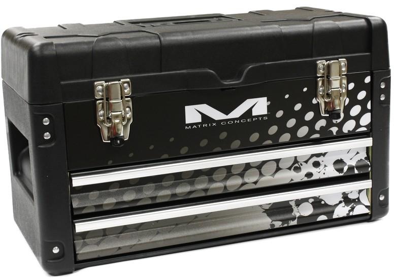 Matrix Concepts M31 Worx Toolbox - grey