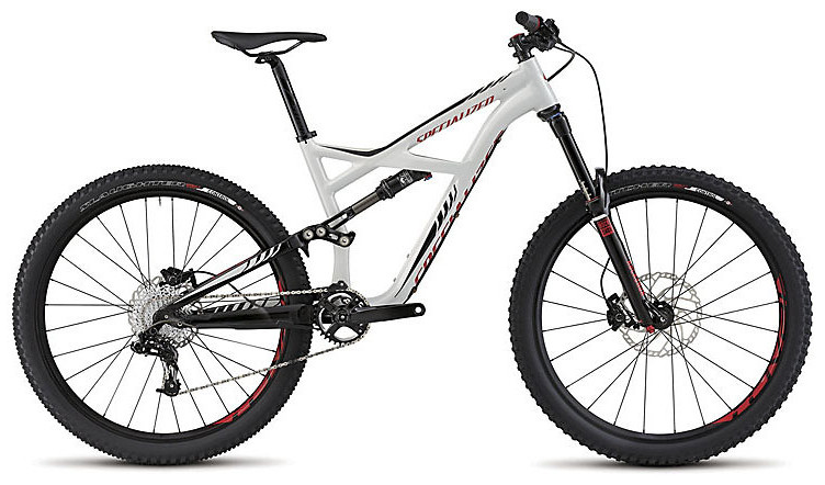 2015 Specialized Enduro Comp 650b Bike - Reviews, Comparisons, Specs