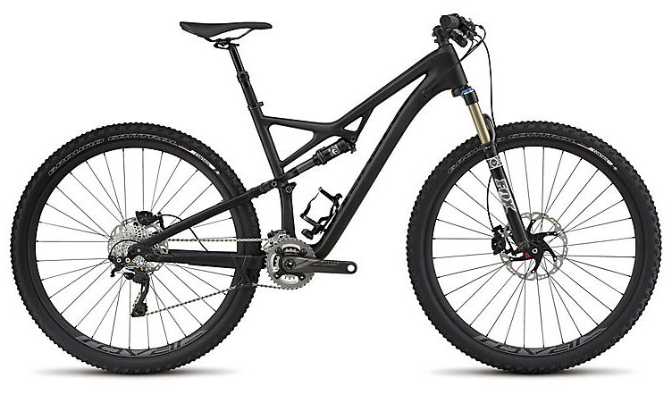 2015 Specialized Camber Expert Carbon 29