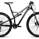 2015 Specialized Camber Comp Carbon 29 Bike