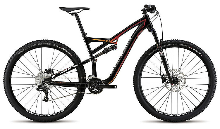 2015 Specialized Camber Comp 29