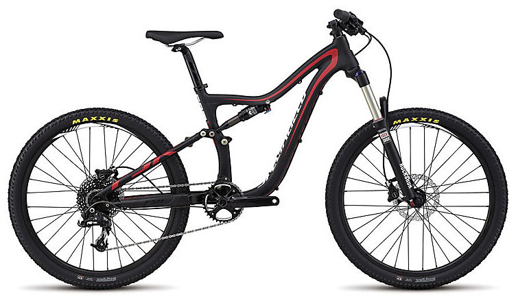 2015 Specialized Camber Grom