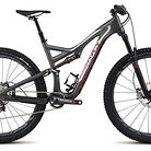 2015 Specialized Stumpjumper FSR S-Works 29 Bike