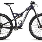 2015 Specialized Stumpjumper FSR Expert Carbon EVO 29