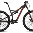 2015 Specialized Stumpjumper FSR Comp Carbon 29 Bike