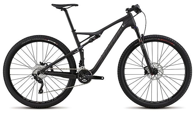 2015 Specialized Epic Comp Carbon 29 Bike