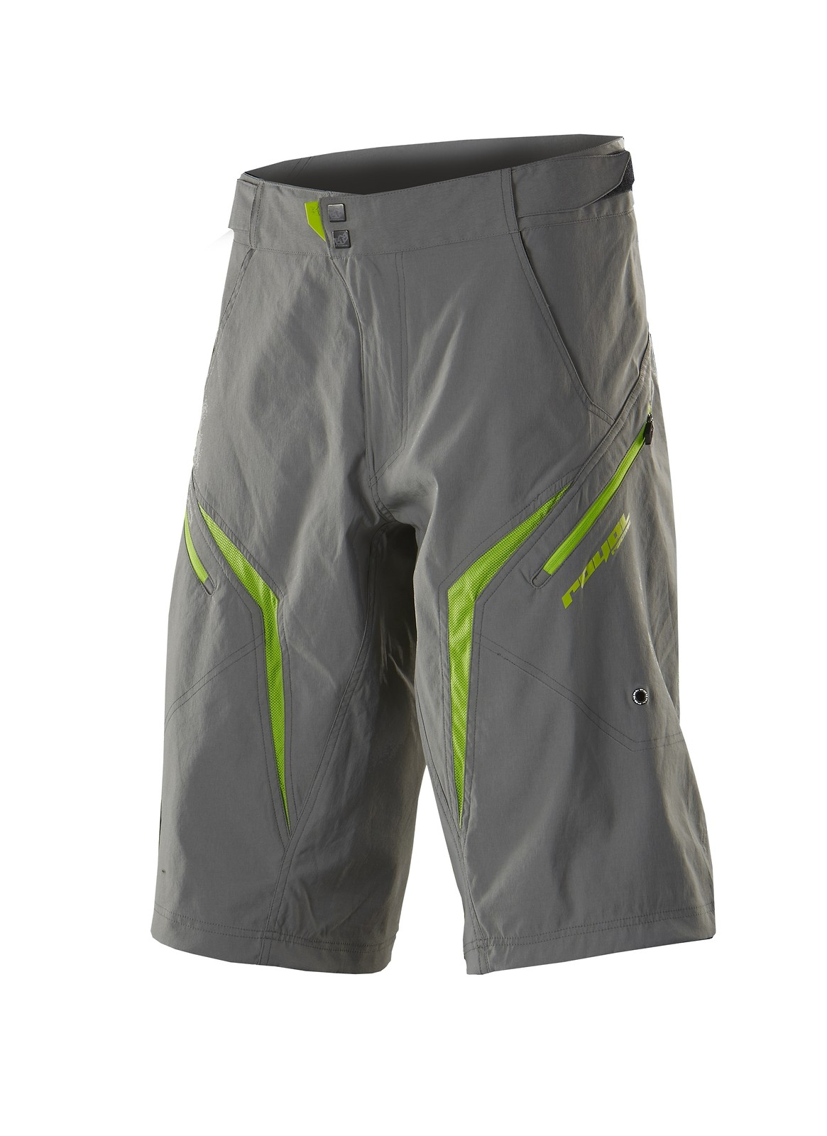 Stage-Short GRY- F