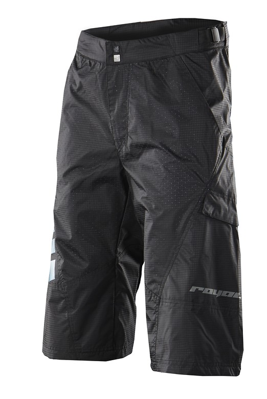 Drift-Short-BLK-F