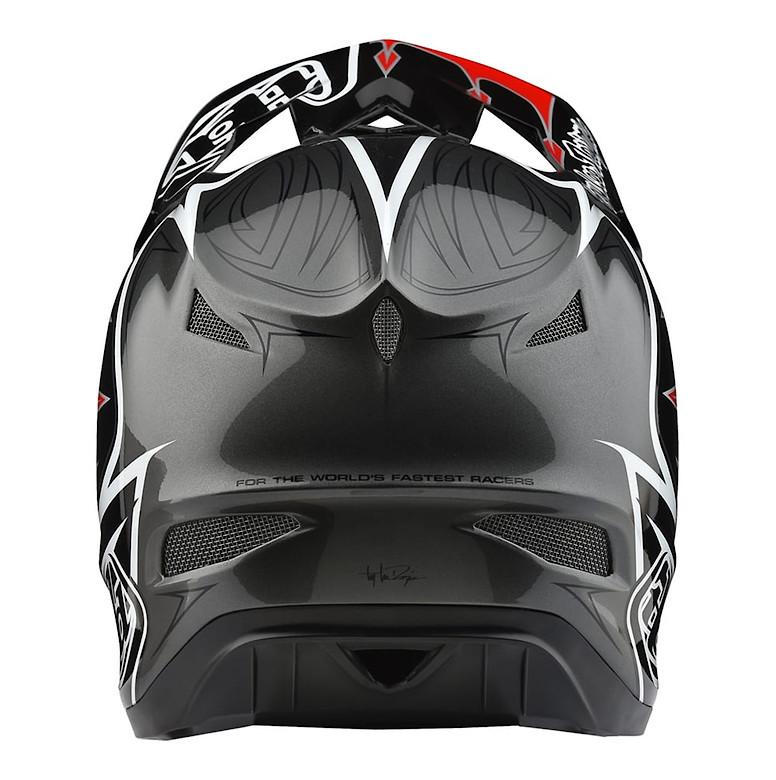 Troy Lee Designs D3 Composite Helmet