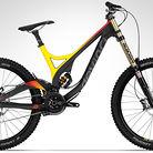 2015 Devinci Wilson Carbon RC Bike