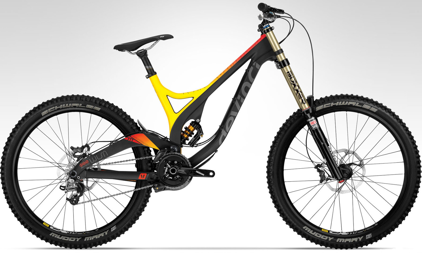 2015 Devinci Wilson Carbon Rc Bike Reviews Comparisons
