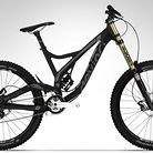 2015 Devinci Wilson Alu/Carbon XP Bike