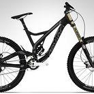 2015 Devinci Wilson XP Bike