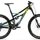 2015 Devinci Spartan Carbon RR Bike