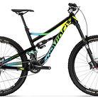 2015 Devinci Spartan Carbon RC Bike