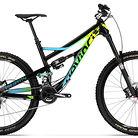 2015 Devinci Spartan Carbon XP Bike